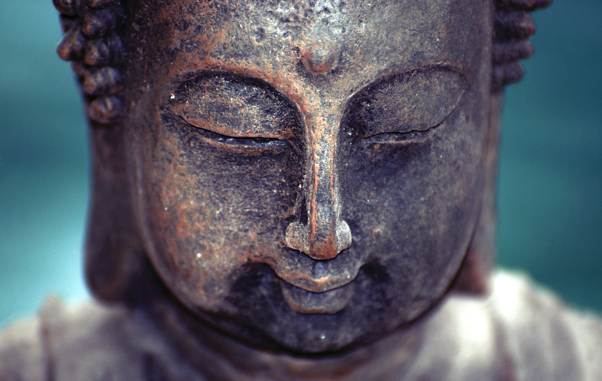 Meditation in the Buddha's Words (26th Oct)